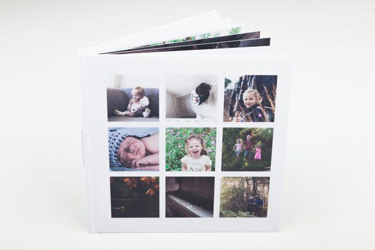 Kaft fotoboek